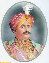 Chamaraja Wodeyar