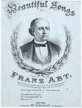 Franz Abt