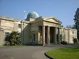 Institute of Astronomy, Cambridge