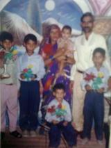 Hariram family