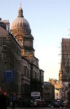 University of Edinburgh School of Law