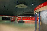 List of Helsinki metro stations