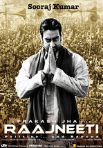 Ajay Devgn as Sooraj Kumar