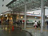 Meitetsu-Nagoya Station