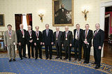 List of National Medal of Science laureates