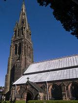 Cheadle, Staffordshire