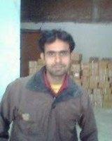 Naushad Dilkash