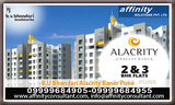BU Bhandari Landmarks Baner Pune Affinity