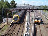 liverpool railway