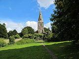 Broughton, Northamptonshire