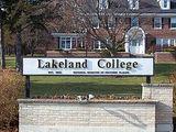 university of wisconsin colleges - Lakeland College (Wisconsin)