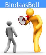 BindaasBoll