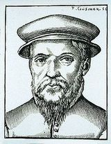 Claude Garamond