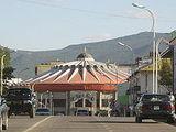 Mongolian wrestling