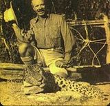 Leopard of Rudraprayag