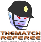 The Match Referee