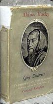 grey eminence