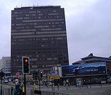 The McLaren Building
