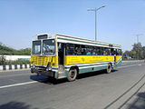delhi transport