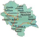 The Beautiful Himachal