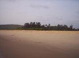 Haldipur beach