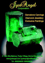 Gemstone Carvings