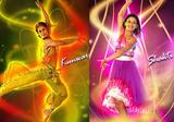 dances of india - Kunwar Amarjeet and Shakti Mohan