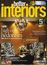 Better Interiors Magazine