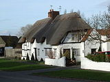 Quinton, Warwickshire