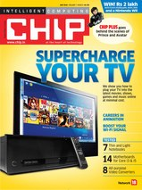CHIP Magazine