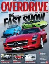 Overdrive Magazine