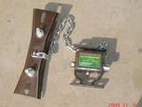 Automotive spare tire hoist Series
