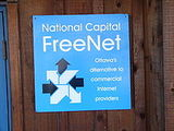 National Capital Freenet