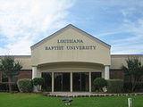 Louisiana Baptist University