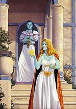 Irda (Dragonlance)