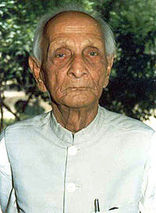Kedarnath Agarwal