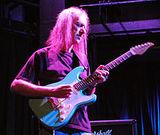 Scott Henderson