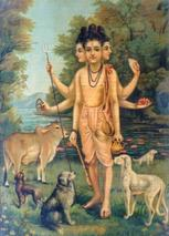 Shri Guru Charitra