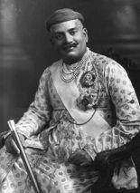 gaekwad - Sayajirao Gaekwad III