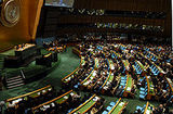United Nations Parliamentary Assembly