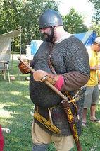 The Vikings NA