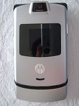 Motorola RAZR