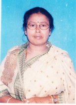 ASTROLOGER SMT. BHABANI SARKAR