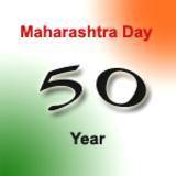 Maharashtra Day 50 Year