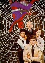 the amazing spiderman - The Amazing Spider-Man (TV series)