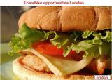 Franchise opportunities London