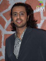 SALIM MERCHANT