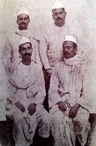 Champaran and Kheda Satyagraha