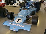 Amon (Formula One team)