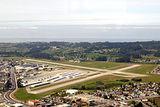 santa cruz airport